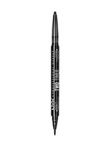 NYX Professional Makeup - Two Timer Dual Ended Eyelined -nestemäinen silmänrajauskynä - null | Stockmann