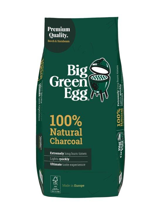 Big green egg - Grillihiili 9 kg - BLACK   Stockmann - photo 1