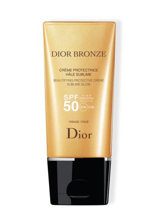DIOR - Bronze Protective Creme Face SPF50 -aurinkosuoja - NOCOL   Stockmann - photo 1