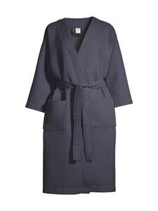 NOOM loungewear - Ianna-aamutakki - DK.GREY | Stockmann