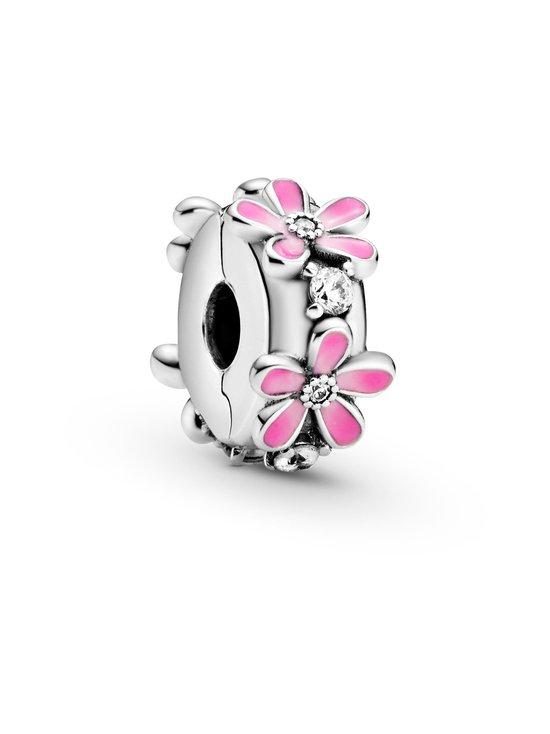Pandora - Pink Daisy Flower Clip -hela - MULTICOLOR | Stockmann - photo 1