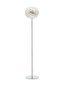 Kartell - Planet-lattiavalaisin 160 cm - CRYSTAL (KIRKAS) | Stockmann