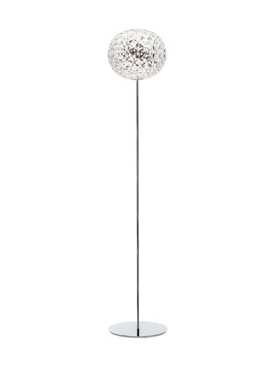 Kartell - Planet-lattiavalaisin 160 cm - CRYSTAL (KIRKAS) | Stockmann - photo 1