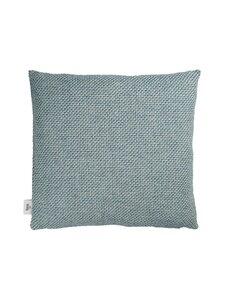 Røros Tweed - Una-sisustustyyny 50 x 50 cm - BLUE | Stockmann