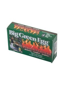 Big green egg - Instant Light All-Natural -sytykkeet - null | Stockmann