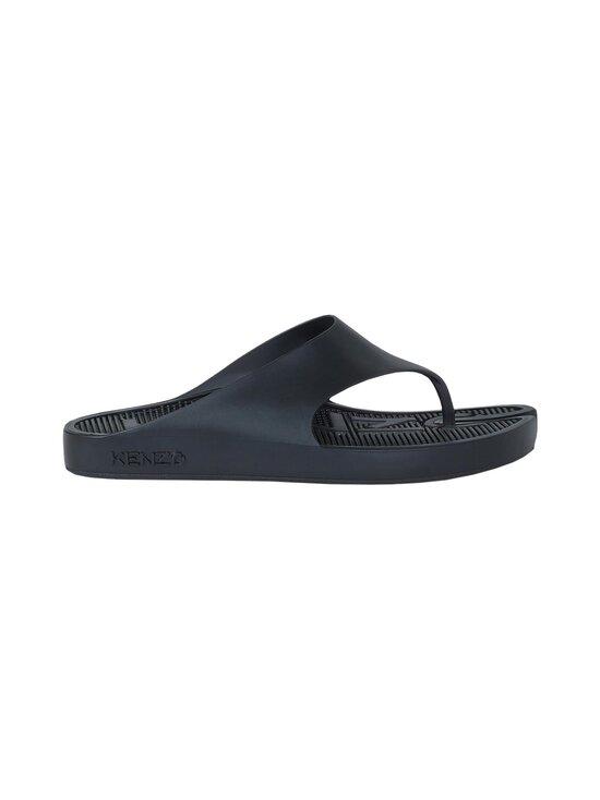Kenzo - New Flip Flop -sandaalit - 99 BLACK   Stockmann - photo 1