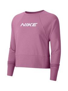 Nike - Dri-FIT Get Fit -paita - MAGIC FLAMINGO/WHITE | Stockmann