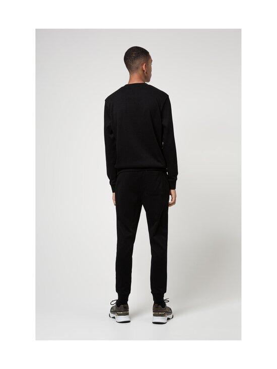 HUGO - Desell Jersey Trousers -housut - 001 BLACK   Stockmann - photo 3
