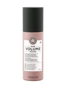 Maria Nila - Care & Style Pure Volume Mousse -volyymivaahto 150 ml - null | Stockmann