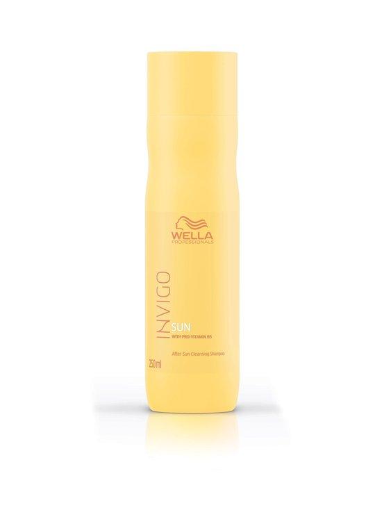 Wella Invigo - After Sun Cleansing -shampoo 250 ml - NOCOL | Stockmann - photo 1