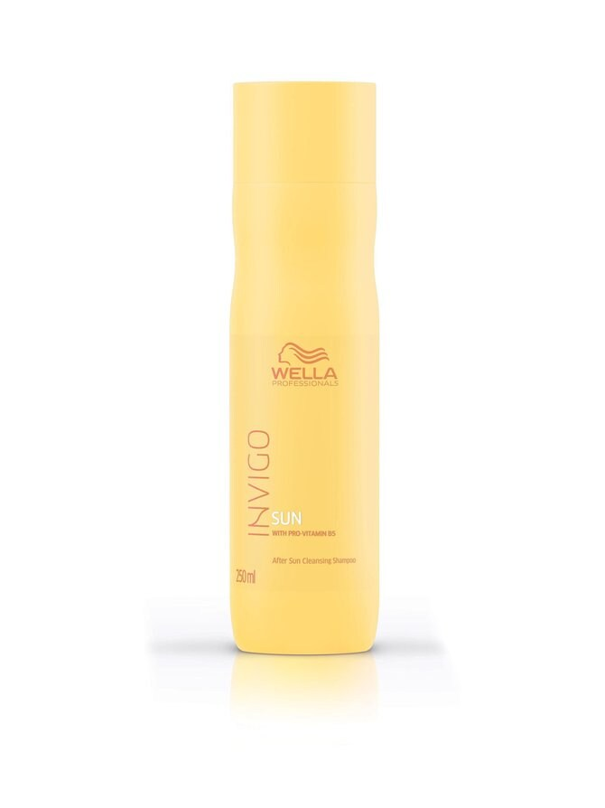 After Sun Cleansing -shampoo 250 ml