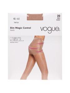 Vogue - Slim Magic Control 20 den -sukkahousut - VENICE (RUSKEA)   Stockmann