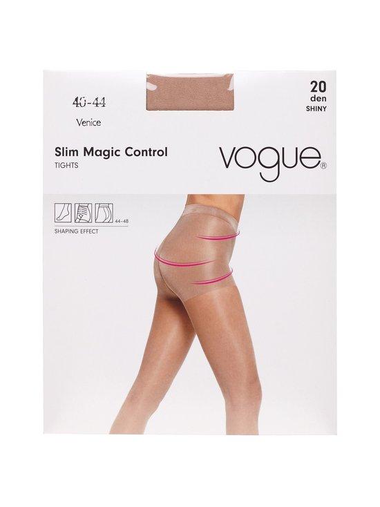 Vogue - Slim Magic Control 20 den -sukkahousut - VENICE (RUSKEA) | Stockmann - photo 1