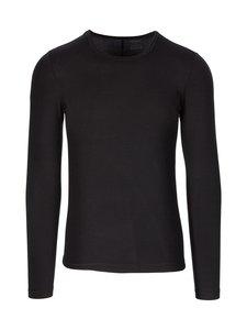 Schiesser - Personal Fit -paita - 000 BLACK | Stockmann