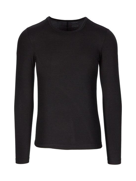 Schiesser - Personal Fit -paita - 000 BLACK | Stockmann - photo 1