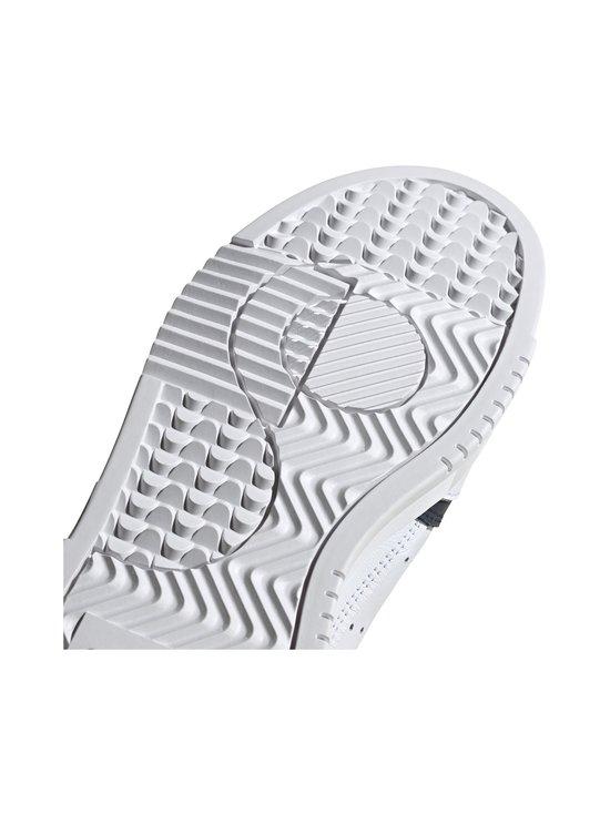 adidas Originals - W Supercourt -nahkasneakerit - CLOUD WHITE/LEGEND INK/GLOW PINK | Stockmann - photo 9