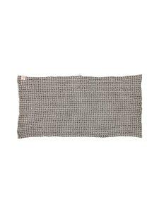 Gauhar Helsinki - Waffle Towel -pyyhe - DARK GREY | Stockmann