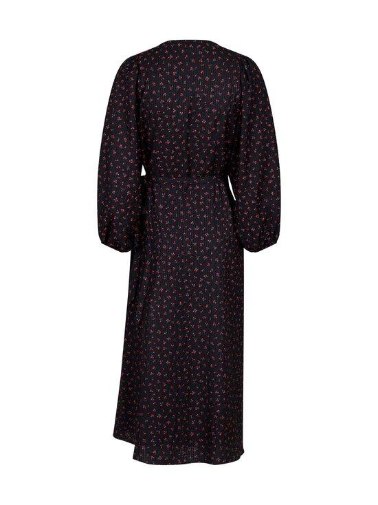 Neo Noir - Michaela Pop Cherry Dress -mekko - 100 BLACK | Stockmann - photo 2