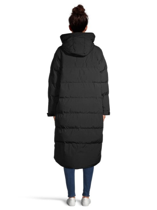 Makia - Meera Parka -toppatakki - 999 BLACK | Stockmann - photo 3