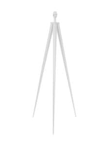 Pentik - Milano-lampunjalka 48 x 120 cm - VALKOINEN | Stockmann