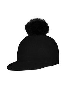 A+more - Cap -villahattu - BLACK 3011,POMPOM 1800 | Stockmann