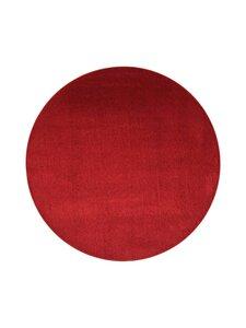 VM-Carpet - Satine-matto ø 200 cm - 101 RED   Stockmann