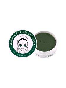 Shangpree - Marine Energy Eye Mask -silmänympärysnaamio 8,5 g - null   Stockmann