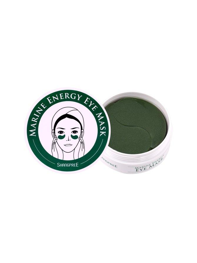 Marine Energy Eye Mask -silmänympärysnaamio 8,5 g