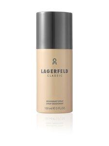 Karl Lagerfeld - Classic Deodorant Spray -deodorantti 150 ml | Stockmann
