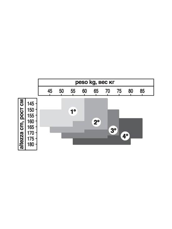 Trasparenze - Oleandro 20 den -sukkahousut - GRIGIO PERLA (VAALEANHARMAA) | Stockmann - photo 2