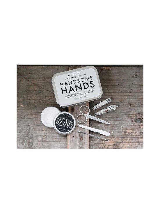 Men's Society - Handsome Hands Manicure Kit -tuotepakkaus - NOCOL   Stockmann - photo 3