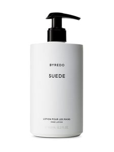 BYREDO - Suede Hand Lotion -käsivoide 450 ml | Stockmann