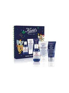 Kiehl's - Facial Fuel Set -ihonhoitopakkaus - null | Stockmann