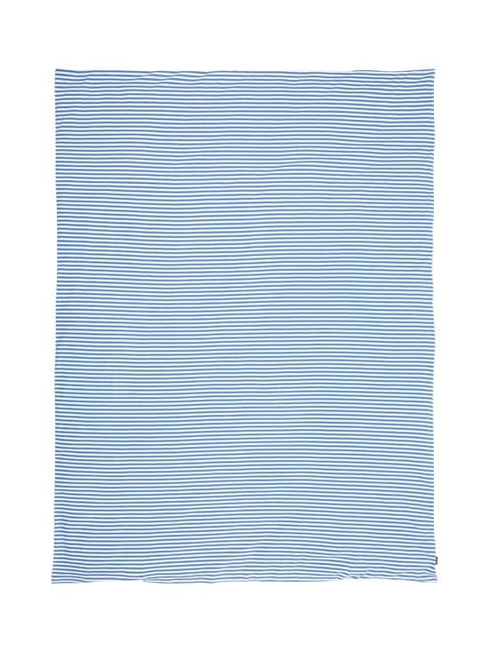 Casa Stockmann - Jersey- lasten pussilakana 120 x 160 cm - BLUE | Stockmann - photo 1