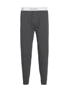 Calvin Klein Underwear - Jogger-pyjamahousut - 038 CHARCOAL HEATHER | Stockmann