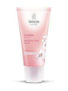 Weleda - Almond Sensitive Soothing Facial Cream -kasvovoide 30 ml - null | Stockmann