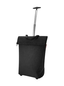 Reisenthel - Trolley M -vetolaukku - BLACK | Stockmann
