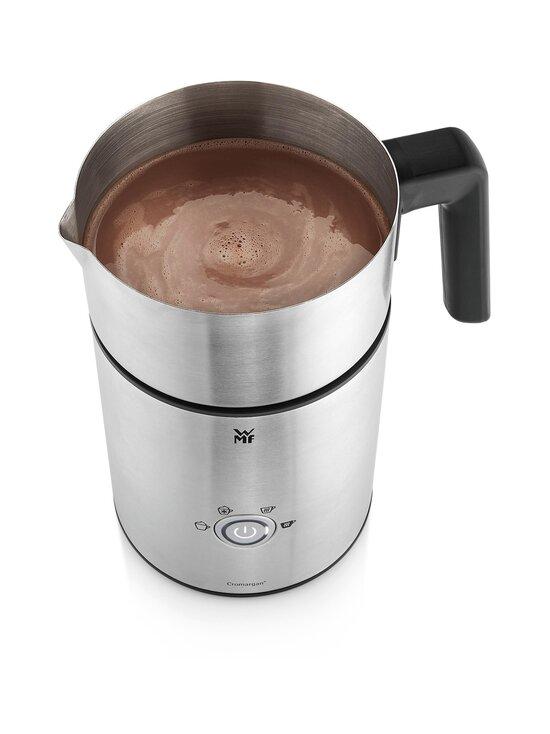 WMF - Lono Milk & Chocolate -maidonvaahdotin - STEEL   Stockmann - photo 3