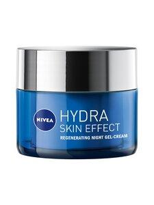 NIVEA - Hydra Skin Effect Regenerating Night Gel-Cream -yövoide 50 ml - null | Stockmann