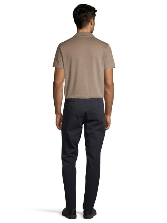 Dockers - Smart 360 Flex Tapered -chinot - 0015 DOCKERS NAVY | Stockmann - photo 3