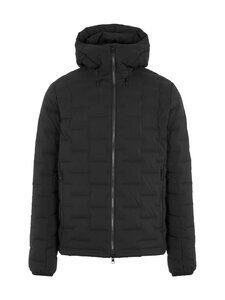 J.Lindeberg - Ease Hooded Liner -untuvatakki - 9999 BLACK | Stockmann