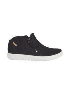 ecco - Soft 7 -sneakerit - BLACK | Stockmann
