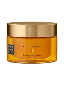 Rituals - The Ritual of Mehr Body Cream -vartalovoide 220 ml | Stockmann