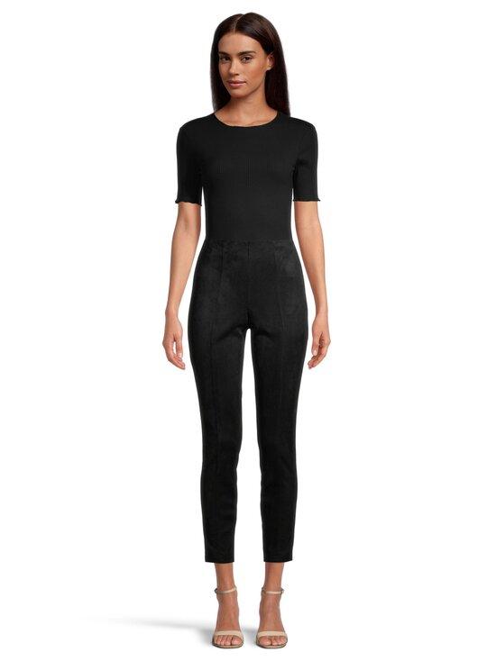 Pieces - PcSevan-leggingsit - BLACK | Stockmann - photo 2
