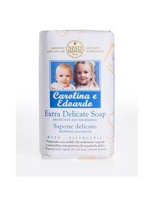 Nesti Dante - Extra Delicate Soap -palasaippua 250 g - null | Stockmann