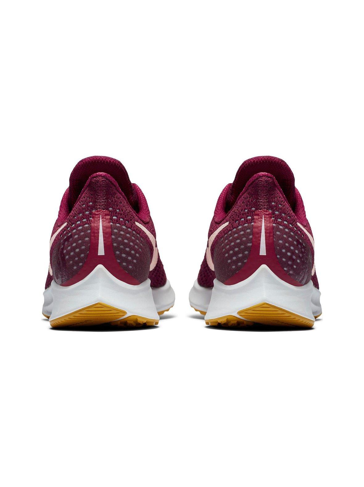 True Berry Plum Chalk Nike W Air Zoom Pegasus 35 -juoksukengät  7746cc3654