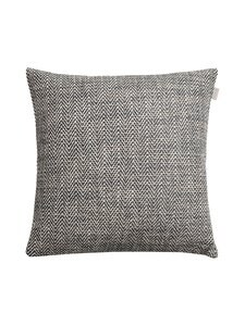 Gant Home - Fishbone-tyynynpäällinen 50 x 50 cm - 162 ANTRACITE | Stockmann