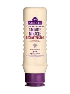 Aussie - 3 Minute Miracle Reconstructor -tehohoito 75 ml | Stockmann