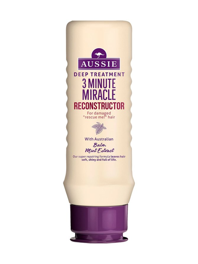 3 Minute Miracle Reconstructor -tehohoito 75 ml