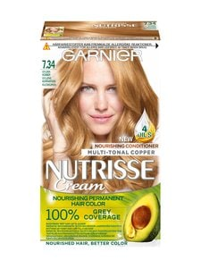 Garnier - Nutrisse Cream -hiusväri - null   Stockmann